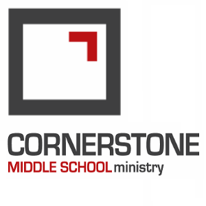 Cornerstone Middle School Ministry