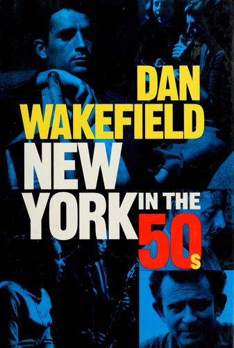 Download New York in the fifties