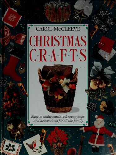 Download Christmas crafts