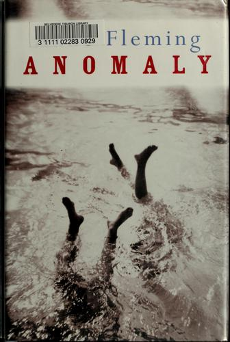 Download Anomaly