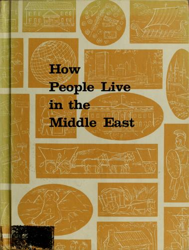 Download How people live in the Middle East.