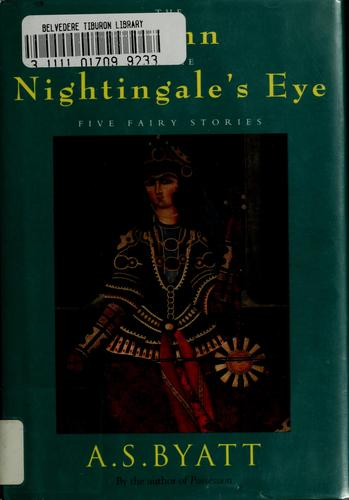 Download The Djinn in the Nightingale's Eye