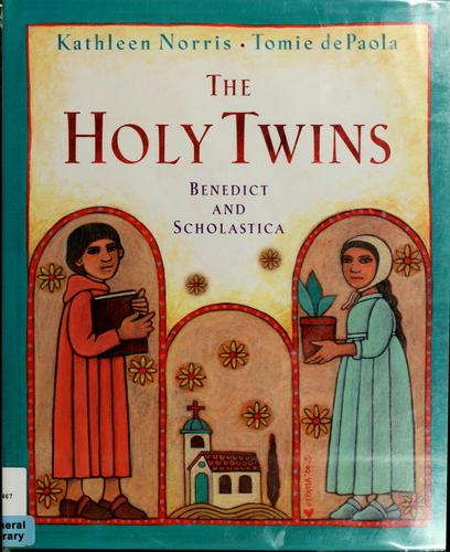 Download The holy twins