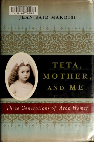 Download Teta, mother and me