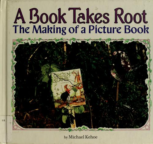 A book takes root