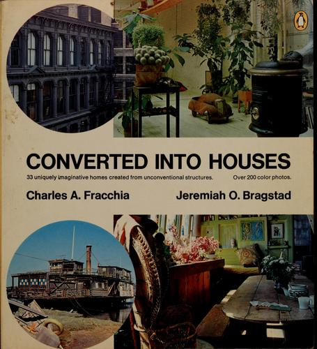 Download Converted into houses