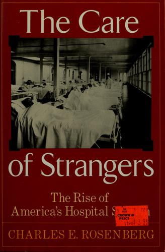 Download The care of strangers