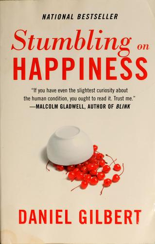 Download Stumbling on happiness