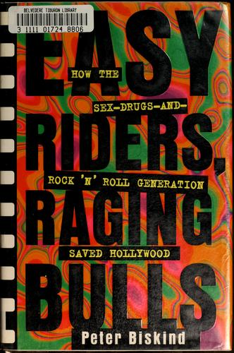 Download Easy riders, raging bulls