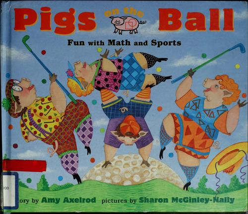 Download Pigs on the ball
