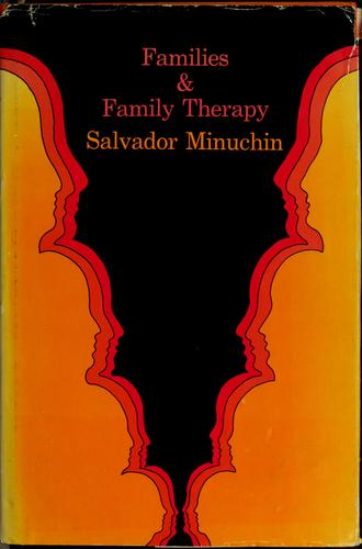 Download Families & family therapy.