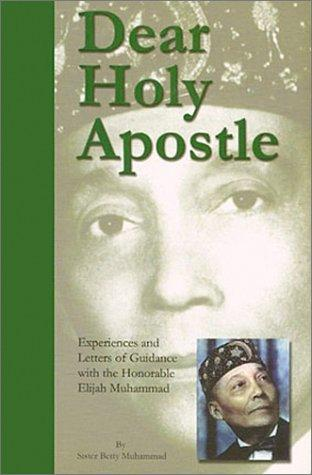 Download Dear Holy Apostle