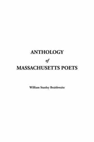 Download Anthology Of Massachusetts Poets