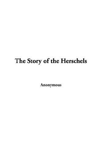 Download The Story Of The Herschels,