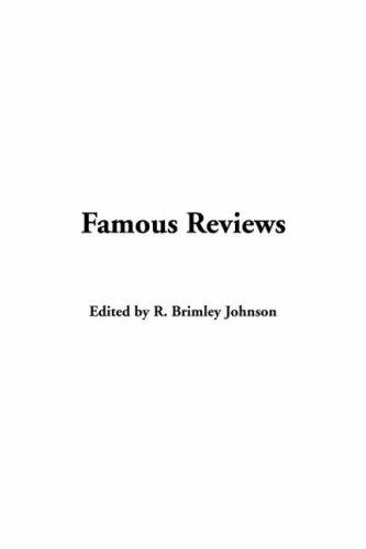 Download Famous Reviews