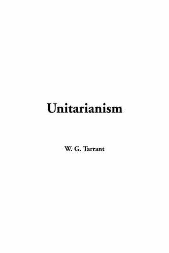 Download Unitarianism