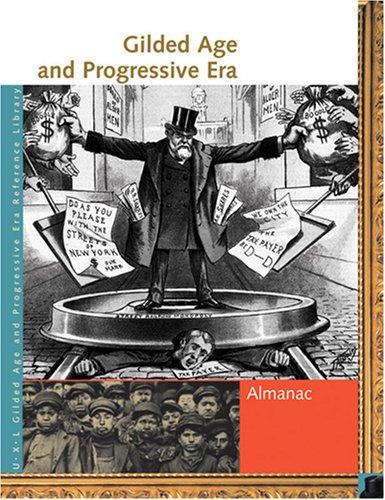 Download Gilded Age and Progressive Era