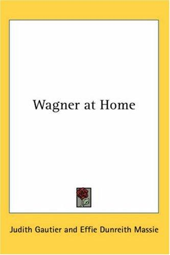 Download Wagner at Home