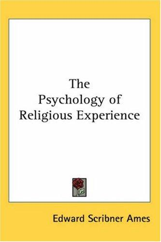 Download The Psychology Of Religious Experience