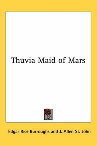 Download Thuvia Maid Of Mars