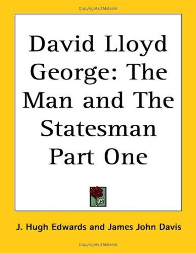 Download David Lloyd George