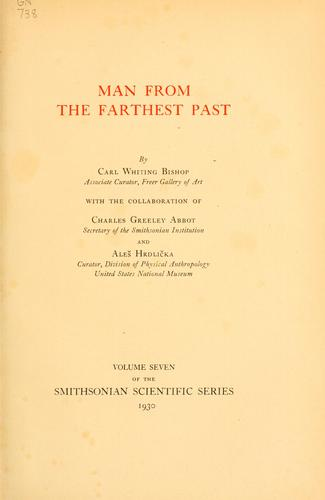 Download Man from the farthest past