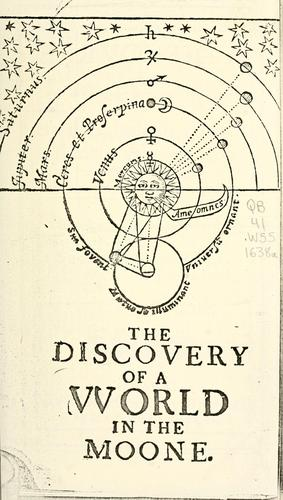 Download The discovery of a world in the moone