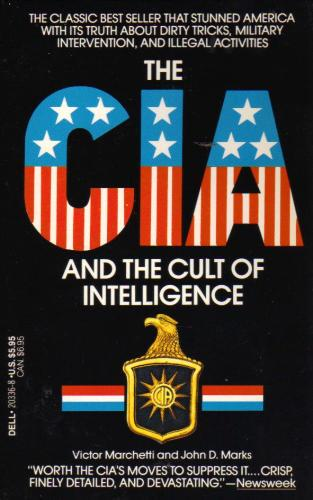 Download The CIA and the cult of intelligence
