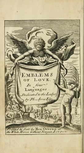 Download Emblems of love, in four languages