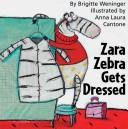 Download Zara Zebra gets dressed