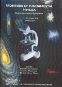 Download Frontiers of fundamental physics