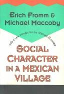 Download Social character in a Mexican village
