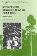 Download Environmental education about the rain forest