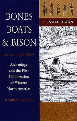 Download Bones, Boats, and Bison