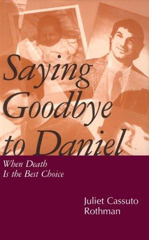 Download Saying goodbye to Daniel