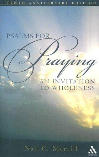 Download Psalms for Praying
