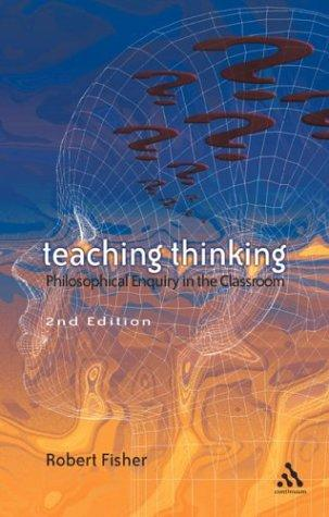 Download Teaching thinking