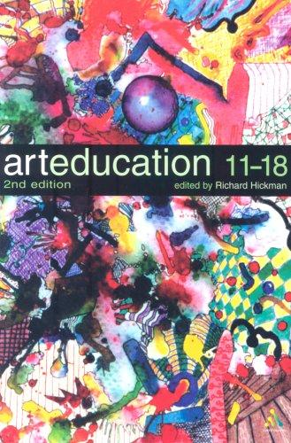 Download Art Education 11-18