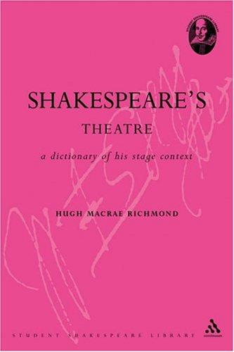Download Shakespeare's Theatre