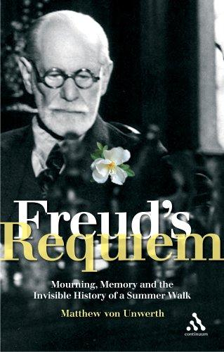Download Freud's Requiem