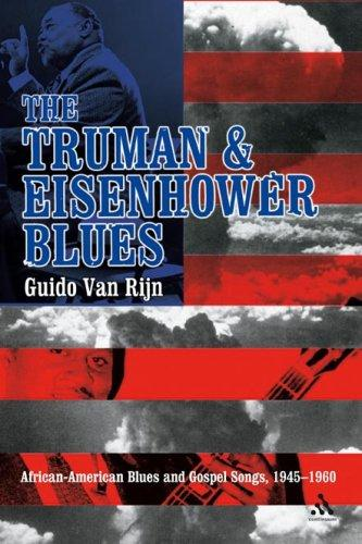The Truman And Eisenhower Blues