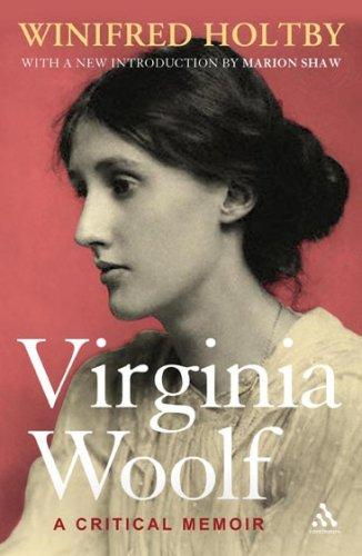 Download Virginia Woolf
