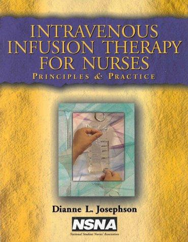 Download Intravenous infusion therapy for nurses