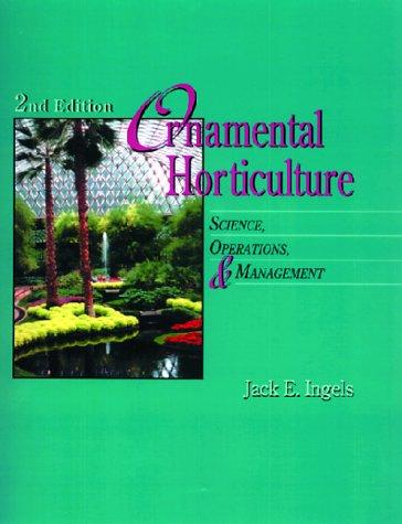 Download Ornamental horticulture