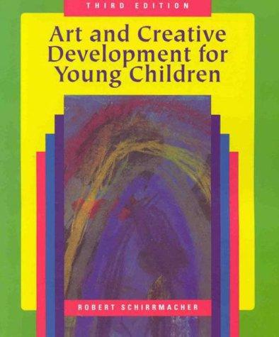 Download Art and creative development for young children