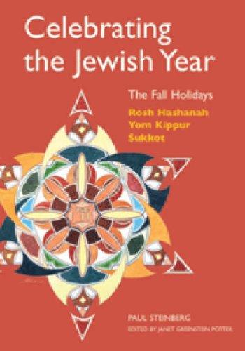 Download Celebrating the Jewish Year