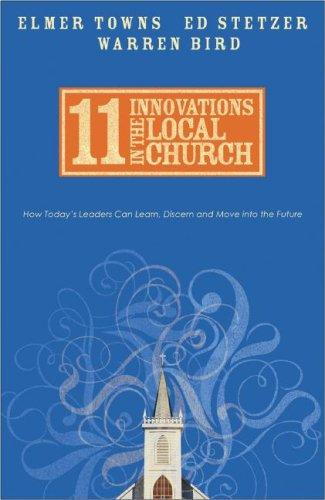 Download 11 Innovations in the Local Church