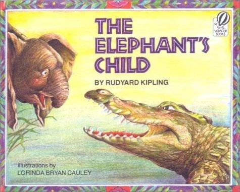Download Elephant's Child