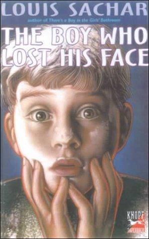 Download Boy Who Lost His Face