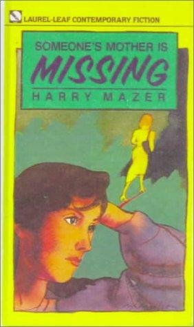 Download Someone's Mother Is Missing